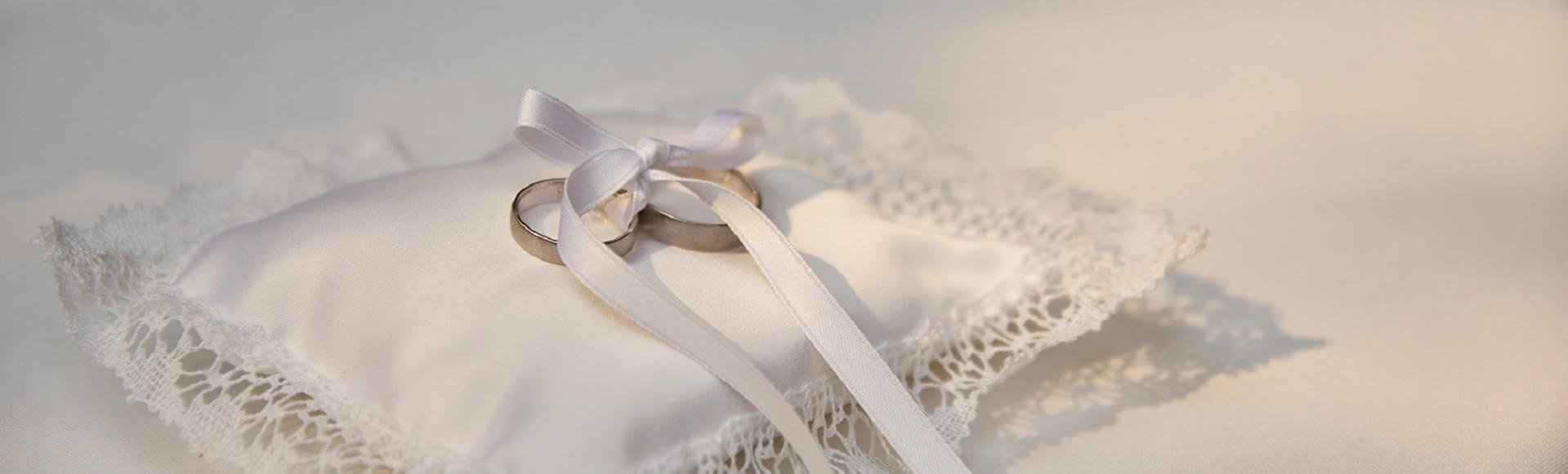 Freie Hochzeiten